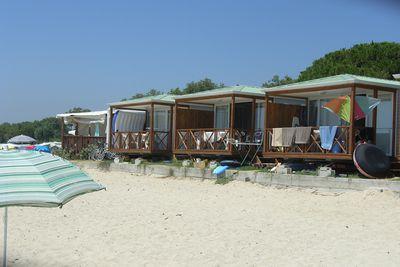 Camping Les Mûres