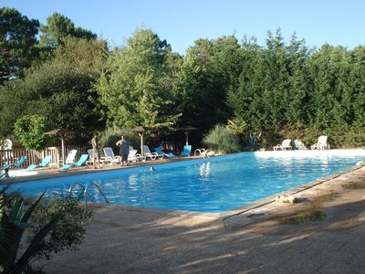 Camping Le Village Western