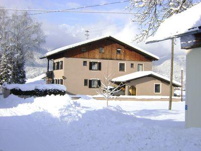 Vakantiehuis Hinterer