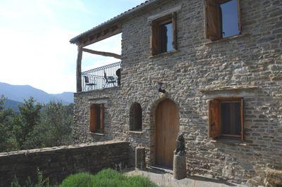 Vakantiehuis Casa O Biñero