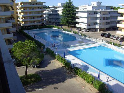 Appartement Valbella