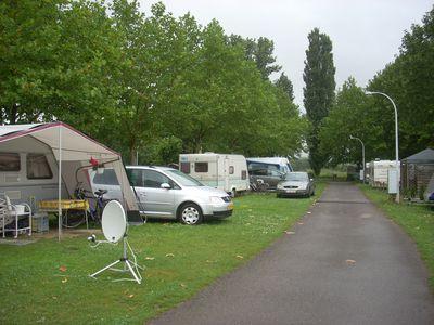 Camping Zum Faehrhaus an der Weser
