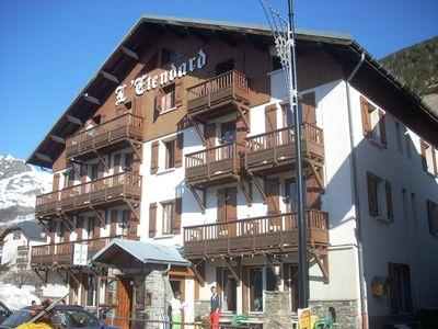 Hotel L'Etendard