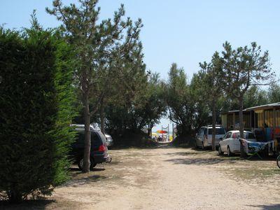 Camping Village Lido