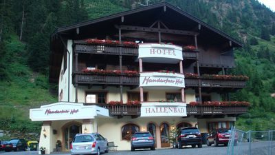 Hotel Mandarfnerhof