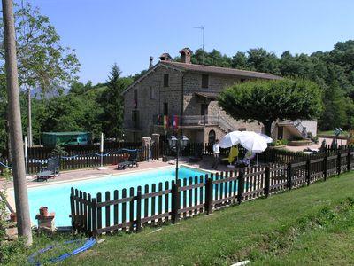 Appartement Agriturismo Ponte Di Riocchio