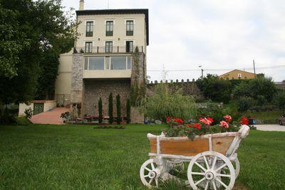 Vakantiehuis Casa de Valle