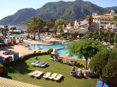 Hotel Marti Resort de Luxe