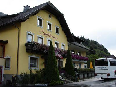 Hotel Stofflerwirt
