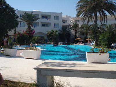 Hotel Daphne Bahia Beach