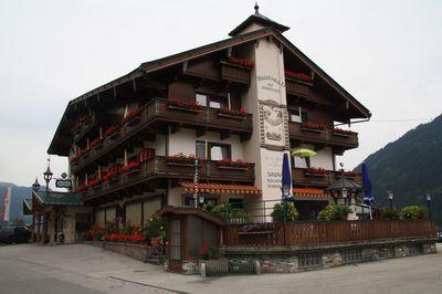 Gasthof Zillertaler Grillhof