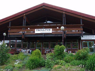 Vakantiepark Trolltun Gjestegård