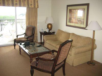 Hotel Lake Buena Vista Resort Village & Spa