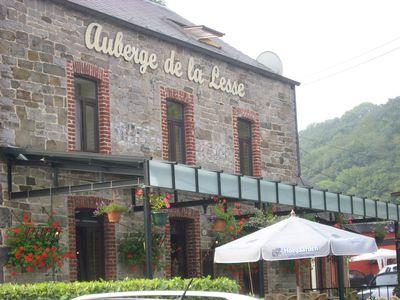 Hotel Auberge de la Lesse