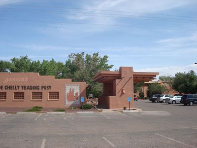 Hotel Holiday Inn Canyon de Chelly (Chinle)