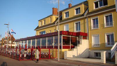 Hotel La Crémaillère/Le Gytan/La Pecherie