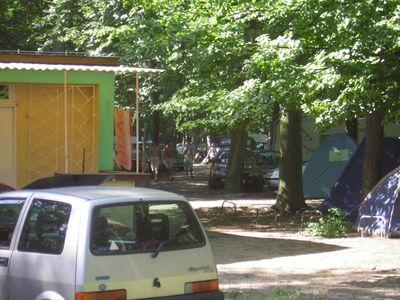 Camping Skorzecin
