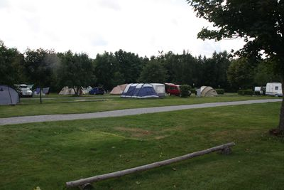 Camping Am Brocken