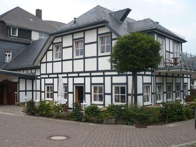 Hotel Romantik Landhotel Knippschild