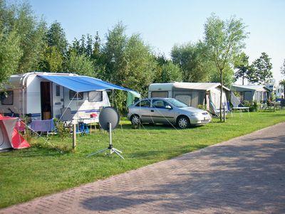 Camping De Oase
