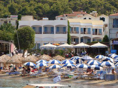 Hotel Oasis Scala Beach