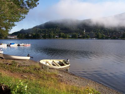 Camping Fagernes