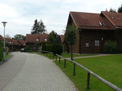 Vakantiehuis Feriendorf Blauvogel