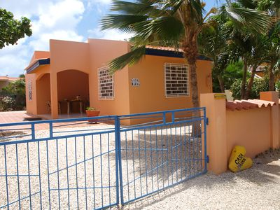 Vakantiehuis Casa Maran (bung.park Exclusief)