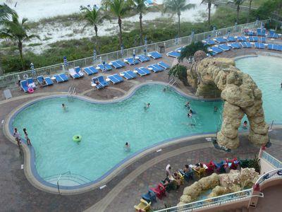 Hotel Pink Shell Beach