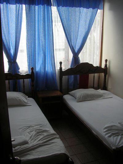 Hotel Mi Lindo Sarapiqui