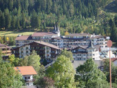 Hotel Posthotel Achenkirch