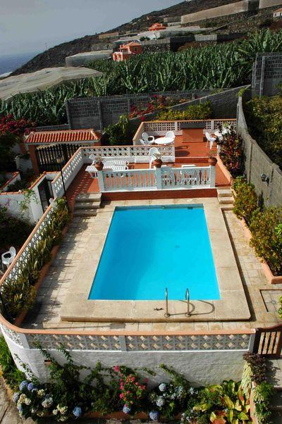 Appartement Los Palitos