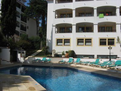 Aparthotel Clube do Lago