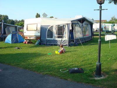 Camping 'T Minnepark