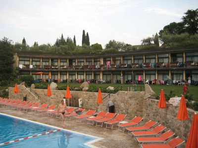 Hotel Park Hotel Casimiro Village