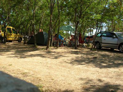 Camping Ninska Laguna