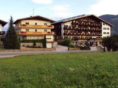 Hotel Sport-Wellnesshotel Tirolerhof