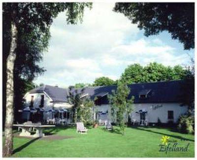 Hotel Eifelland