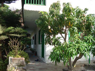 Vakantiehuis Casa del Barranco