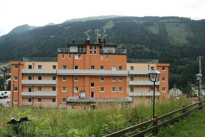 Aparthotel Schillerhof