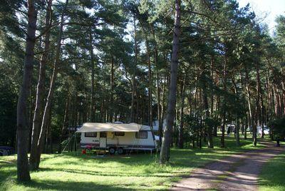 Camping Banzelvitzer Berge