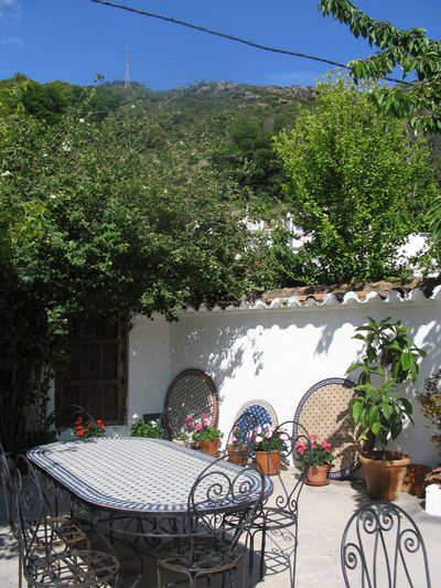 Bed and Breakfast Casa La Sevillana