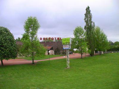Hotel Delfotel