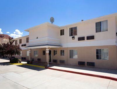 Hotel Days Inn Moab, UT