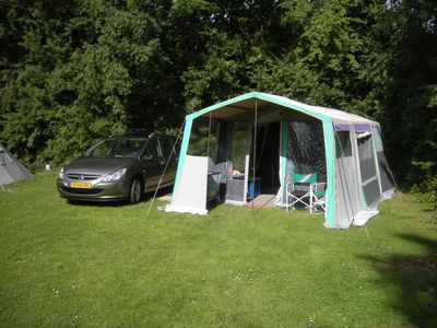 Camping De Watertoren