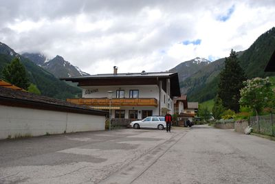Vakantiehuis Alpina