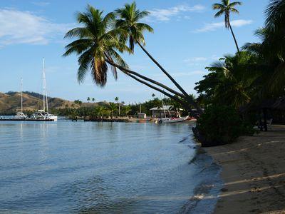 Hotel Musket Cove Resort