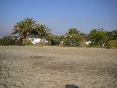 Camping Capfun Marina d'Aléria