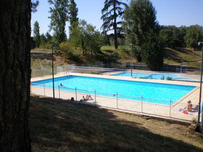 Vakantiepark Le Château d'Allot
