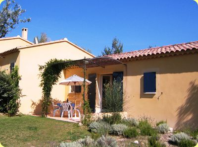Vakantiehuis La Franconne